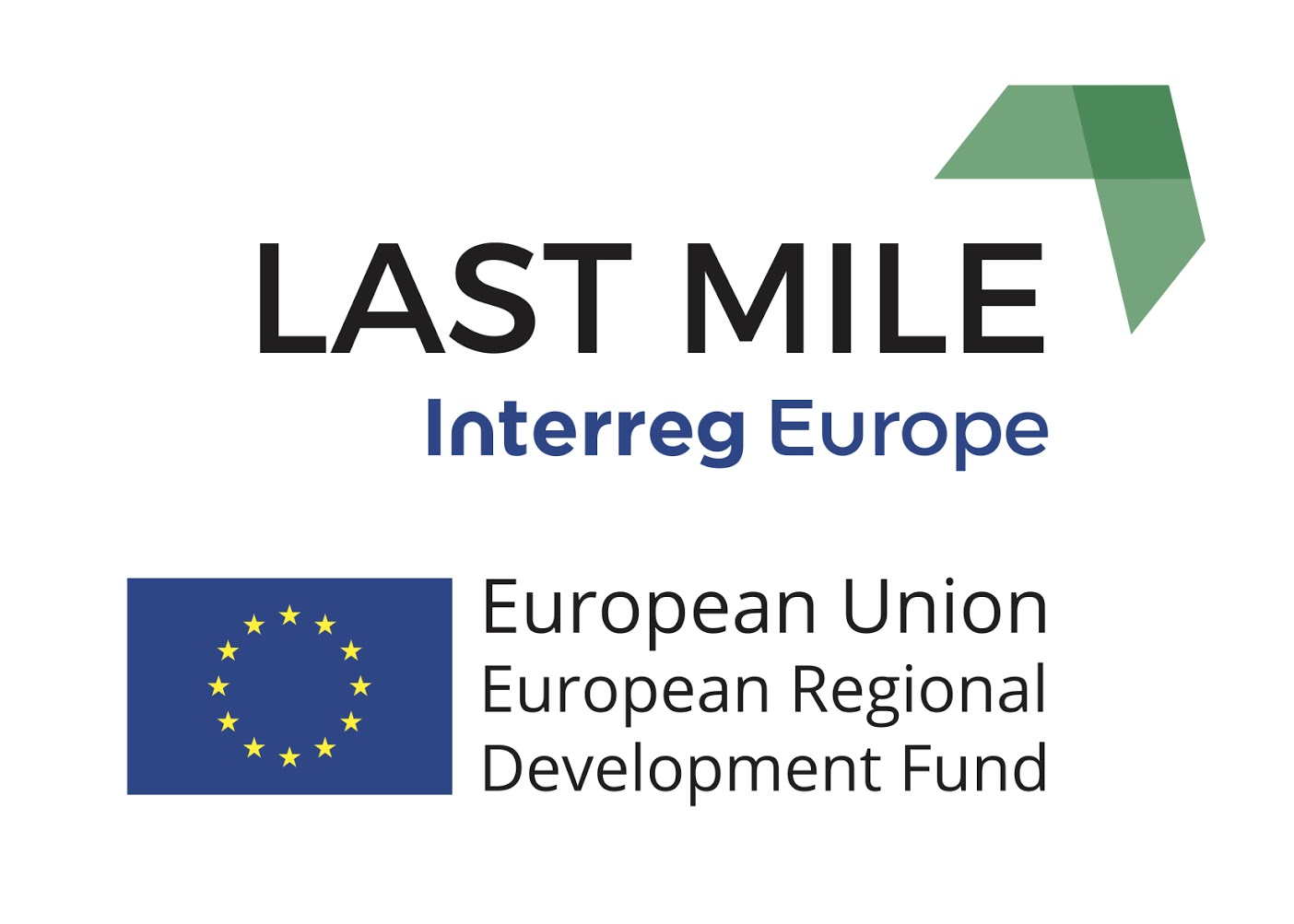 LAST MILE EU FLAG